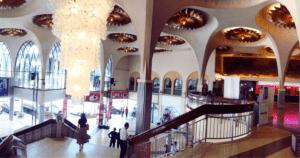 バンコクにあるおすすめ映画館3選、超豪華な映画館からタイ最古のレトロミニシアターまで