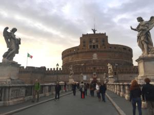 映画『天使と悪魔』必須のロケ地スポット6選、ローマとバチカン観光がもっと楽しくなる!