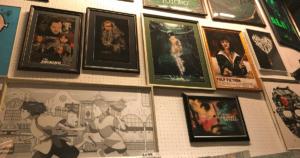 香港のミニシアター「ブロードウェイ・シネマティーク(百老匯電影中心)」が素敵なアートスポットだった